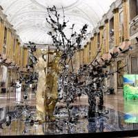 Milano omaggia Alik Cavaliere, una mostra 'diffusa' a venti anni dalla morte