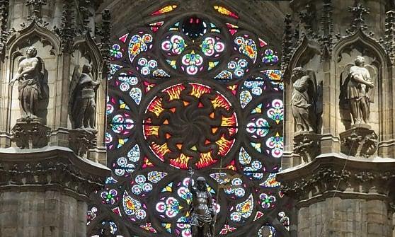 Tramonto tra le guglie e tour dentro la cattedrale: l'estate del Duomo di Milano