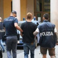 Aggressione a Niccolò Bettarini: chi sono i 4 fermati