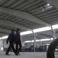 Rave party nel Milanese, i carabinieri denunciano 77 persone