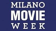 Un'arte a stagione:  a settembre parte la Milano Movie Week
