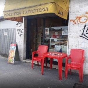 """Chiuso per 'ndrangheta il Pancaffè: """"E' della moglie del boss Rocco Papalia"""""""