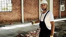 """De Vrij si presenta: """"Mi hanno chiamato per costruire un muro"""""""