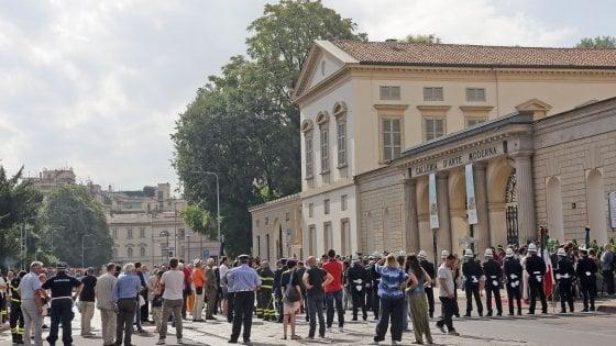 Milano, strage di via Palestro: diventa definitiva l'assoluzione per il presunto basista Tutino