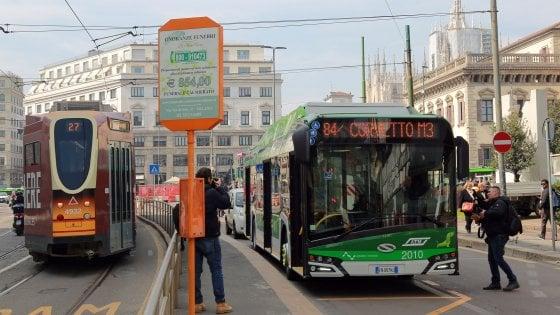 """Trasporti: """"ok"""" del Comune ai soldi dei privati per aprire o potenziare i servizi delle linee di superficie"""