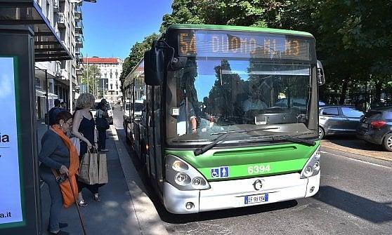 Atm: 800 milioni di investimenti in 3 anni, parte l'appalto per la flotta di bus elettrici