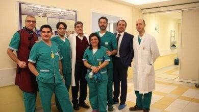 """Cardiologia, impiantato lo """"stent"""" che si riassorbe da solo: è la prima volta in Italia"""