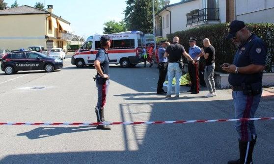 Cremona, ucciso in strada a colpi di pistola davanti alla compagna: preso il presunto assassino