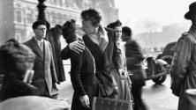 Lecco, 70 scatti del grande fotografo Robert Doisneau in mostra