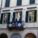 Varese, busta con proiettili davanti a sede della Lega