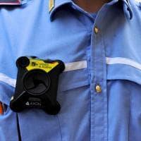 Sicurezza, bodycam in dotazione alla polizia di Brugherio già da un anno