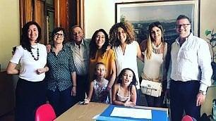 """Francesca Vecchioni: """"Giorno speciale, una firma per la gioia di tutta la famiglia"""""""