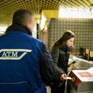 Milano, vendevano biglietti del tram in nero: Atm licenzia 1
