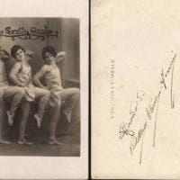 Milano, all'asta gli autografi dei grandi personaggi del Novecento