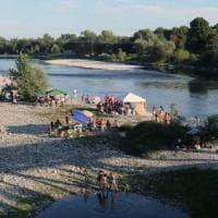 Si tuffa nel Ticino per salvare la figlia e la nipote: 49enne muore annegato