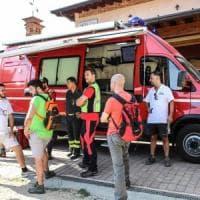 Ancora non si trova la 12enne dispersa nel Bresciano: utilizzati anche i droni