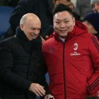 Indagato per falso in bilancio l'ex presidente del Milan