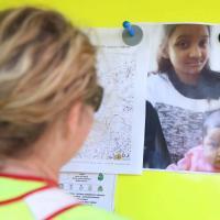 Ragazzina autistica dispersa nel Bresciano: le ricerche con il drone e l'elicottero