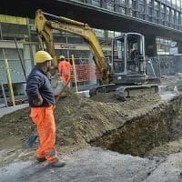 Estate, tempo di cantieri: ecco tutti i lavori in corso a Milano e tutti