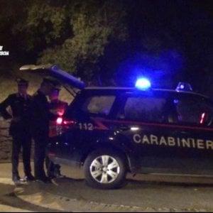 Varese, benzinaio rapinato ferito a colpi di arma da fuoco: