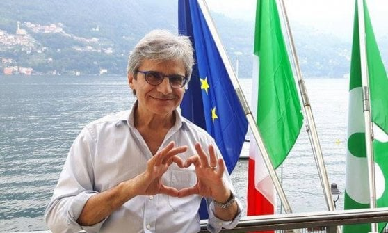 """Vacanze a prova di paparazzi per George  Clooney: """"Niente droni sul lago di Como"""""""