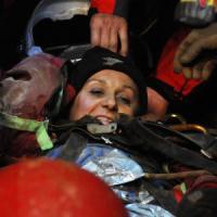 Ragazzina scomparsa a Serle, la speleologa intrappolata: