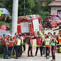 Dispersa nei boschi del Bresciano: quarto giorno di ricerche, un esercito