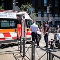 Milano, punta da un insetto finisce all'ospedale in codice rosso