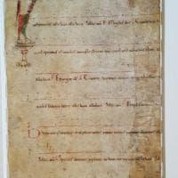 Pavia, ritrovato il più antico 'spartito musicale': risale al 1100