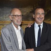 Salvatores lancia l'autunno del cinema a Milano: