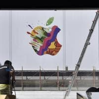 Apple Store, a Milano è partito il conto alla rovescia: ultimi ritocchi prima dell'inaugurazione