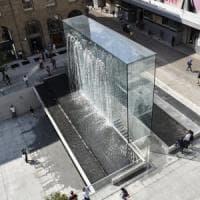 A Milano apre il primo Apple global Store, nave ammiraglia dei punti vendita