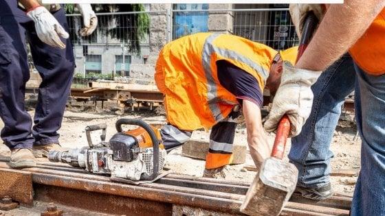 Milano, Atm pubblica la guida pratica per un tour cittadino tra i cantieri