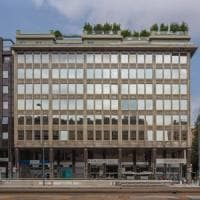 Milano, in via Vittor Pisani arrivano i tedeschi: 32 milioni da Deutsche Bank per il civico 19