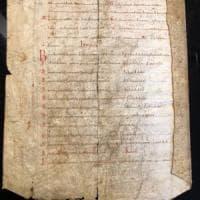 La guerra degli antichi spartiti, dopo l'antifonario di Pavia spunta a Novara un graduale di inizio XI secolo
