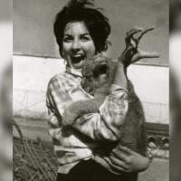 Cremona celebra Mina: una mostra fotografica dedicata alla Tigre