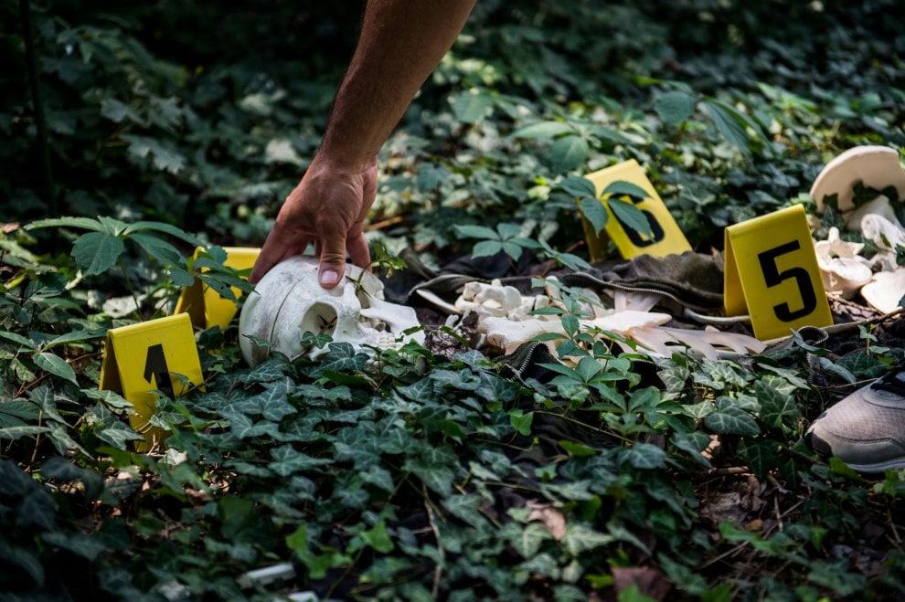 Milano dalle periferie al centro, delitto perfetto tra le piante dell'Orto Botanico di Città Studi