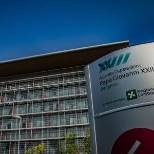 Bergamo: trapianto di fegato su un bimbo di 20 mesi, intervento riuscito