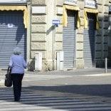 Rep:  In ferie un negozio su due: le idee per sopravvivere in periferia