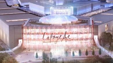 Il centro commerciale più grande d'Europa sarà a Segrate: tra i marchi di lusso  anche il primo Lafayette d'Italia  (foto)