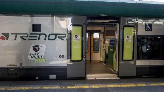 Annuncio razzista sul treno, la madre del passeggero chiede l'aiuto di Mattarella