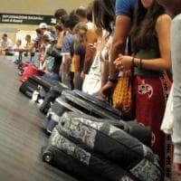 Soldi e gioielli rubati dai bagagli di Malpensa, denunciato dipendente di 39 anni