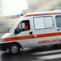 Scontro tra auto nel Mantovano: tre morti
