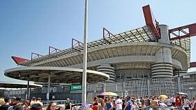 Rep :   Il calcio milanese vuol ritornare protagonista    di CARLO ANNOVAZZI