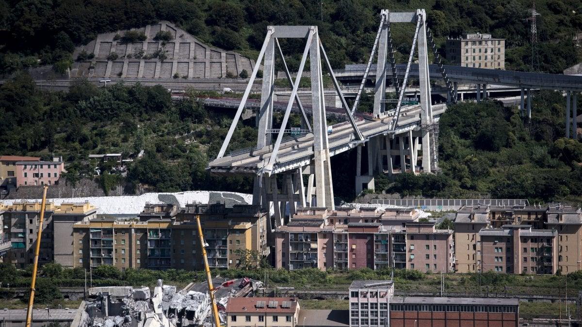 Crollo ponte genova controlli sui cavalcavia della milano for Meda provincia di