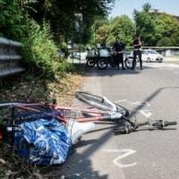 Pirati della strada, fermato 21enne: per la polizia locale ha ucciso il