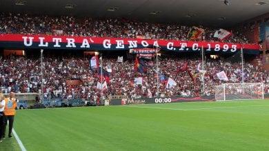 Calcio, rinviata la partita Milan-Genoa  dopo la tragedia del cavalcavia Morandi