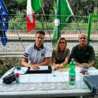 Groane, il sindaco trasferisce gli uffici comunali nel parco degli spacciatori