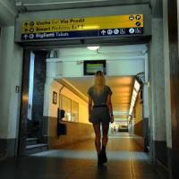 Tentata violenza sessuale alla stazione di Lambrate