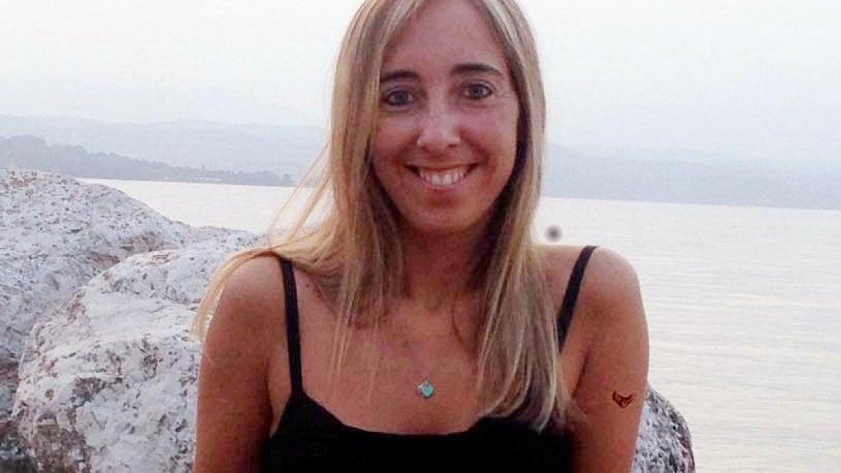 Il corpo di Manuela Bailo, 35 anni, scomparsa da Nave